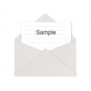 FREE Sample Pack